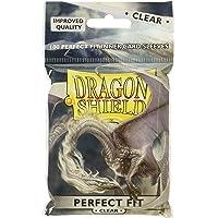 Protège-Cartes Arcane Tinman : Protège-Cartes Dragon Shield - Ajustement Parfait (100 pièces)