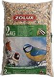 ZOLUX Granaglie per uccelli da giardino - Alimenti uccelli