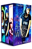 The Federal Witch Series: An urban fantasy FBI thriller (The Collected Works Book 1) (English Edition)