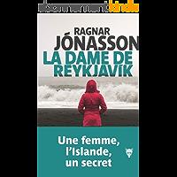 La dame de Reykjavik (Fiction)