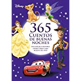 365 cuentos de buenas noches (Disney. Otras propiedades)