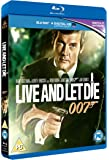 live and let die [Blu-ray] [1973]