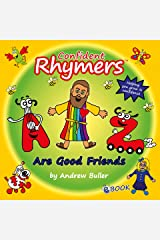 Confident Rhymers - Are Good Friends (The Rhymers Book 1) Kindle Edition