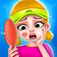 Little Sports Athlete Skin Doctor