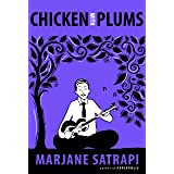 Chicken with Plums (Pantheon Graphic Library)