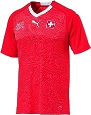 Puma Suisse WMS Home Shirt