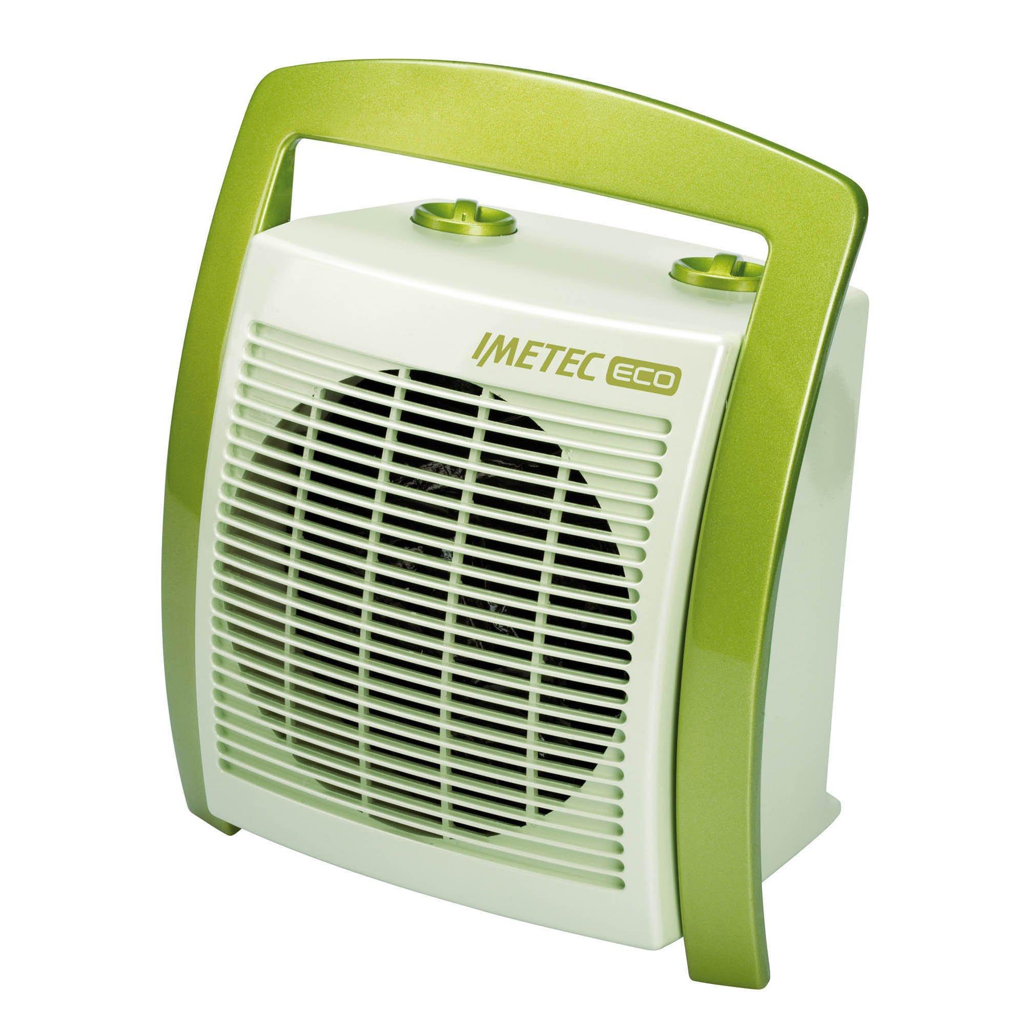 Imetec Eco Fh4 300.Termostato Ambiente Imetec Eco Silent Diffusion Fh4 300