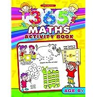365 Math Activity