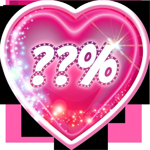 Sweet Love Calculator