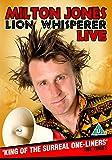Milton Jones - Lion Whisperer [DVD]