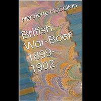 Télécharger British War-Boer 1899-1902 (English Edition) pdf gratuits