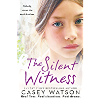 The Silent Witness (English Edition)
