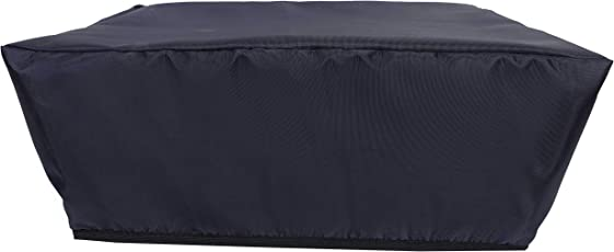 Tulsi Dust Proof Washable Printer Cover for HP DeskJet GT 5810 All-in-One Printer - Blue