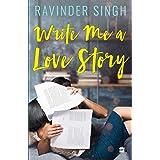 Write Me A Love Story