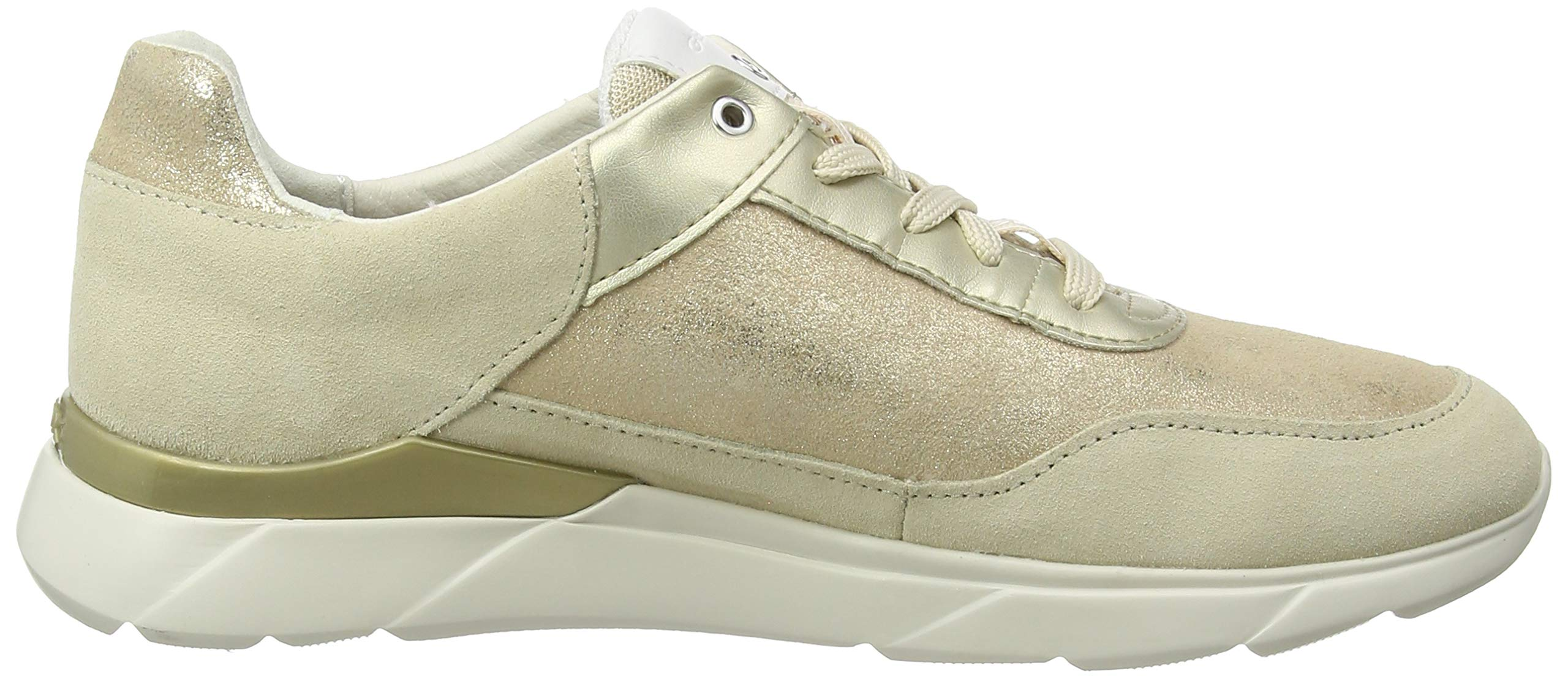 Geox Damen D Hiver A Sneaker 6