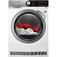 AEG T9DE77685 Sèche-linge à pompe à chaleur/A+++ / moteur inverseur/fonction rafraîchissante/blanc