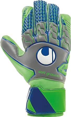 uhlsport Men's Tensiongreen Soft Hn Comp Goalkeeper Glove