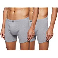 Jockey Men's Cotton Brief (Pack of 2)(Colors & Print May Vary)(color may vary)