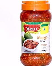 Swad Mango Pickle- 1Kg