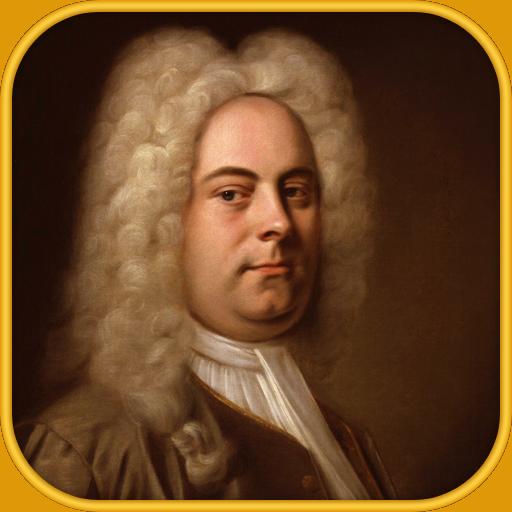Georg Friedrich Händel Musik