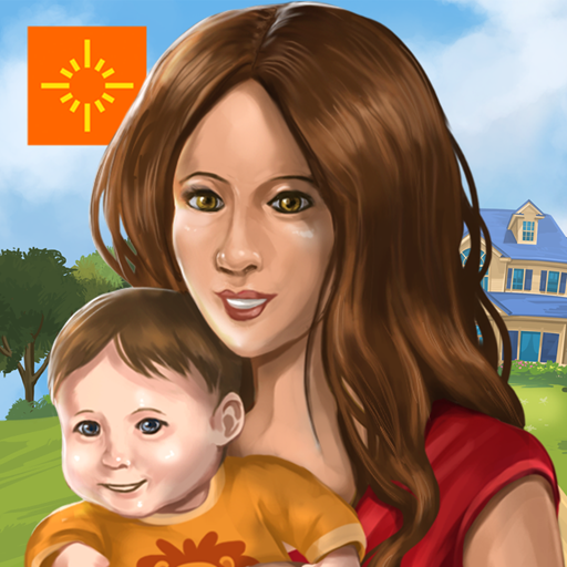 Virtual Families 2: Our Dream House Sims