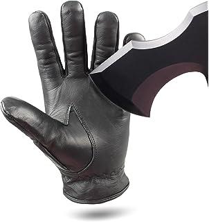 Handschuhe Bleistaubhandschuhe aus Rindsleder mit Kevlar Innenfutter Damen