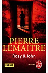 Rosy & John (Thrillers) Format Kindle
