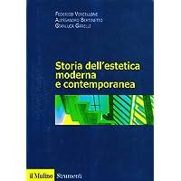 Storia dell'estetica moderna e contemporanea