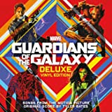 Guardians of the Galaxy Deluxe (2LP Gatefold Deluxe) [Vinilo]
