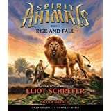 Spirit Animals: Book 6 - Rise and Fall