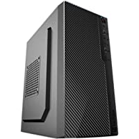 Electrobot Alpha Budget Tower PC with Intel Core I5-650 3.2 Ghz 120GB SSD (8GB Ram, 1TB HDD)