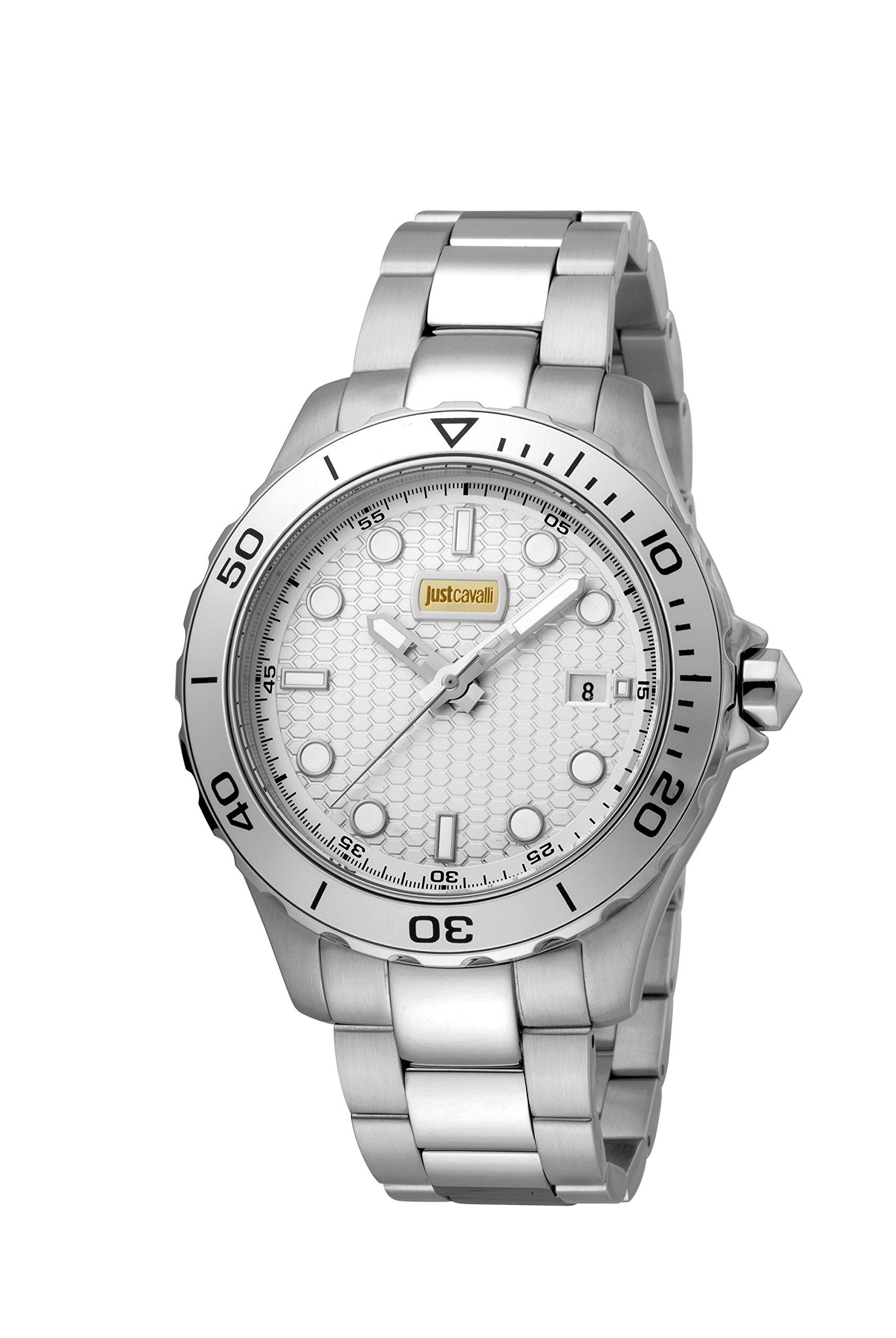 Reloj – Just Cavalli – Para Hombre – JC1G039M0045