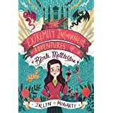 The Extremely Inconvenient Adventures of Bronte Mettlestone (Scholastic Press Novels)