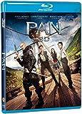 Pan - Viaggio sull'Isola che Non C'è (3D) (2 Blu-Ray);Pan