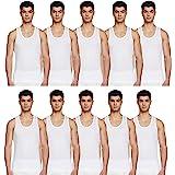 RUPA JON Men's Cotton Vest