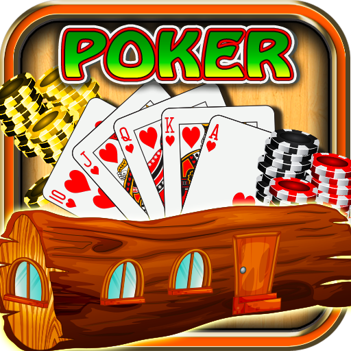 Log Home Poker Home Eco Mission Free Poker for Kindle Game Free Casino Games for Tablets New 2015 Poker Game Free for Kindle -