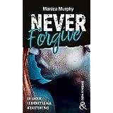 Never Forgive T2: Après Never Forget, la Dark Romance continue dans l'interdit