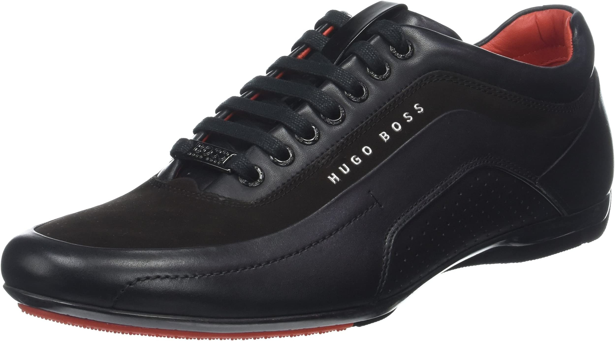 herrensneaker einkaufen auf amazon fashion  boss herren hb racing sneaker