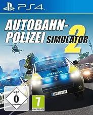 Autobahn-Polizei Simulator 2 - [PlayStation 4]