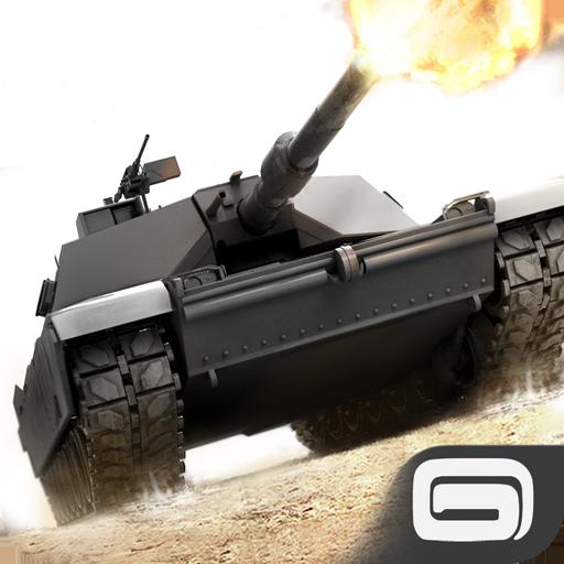 World at Arms - Führe Krieg für deine Nation! (Fire TV 2014 Edition)