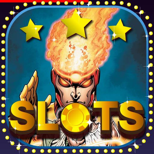 Olympus Pins (Firestorm Verse Slots Free Bonus - Riches Of Olympus Casino)