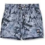 Superdry Tie_Dye Volley Swim Short Pantaloncini Uomo