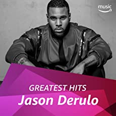 Jason Derulo: Greatest Hits