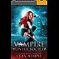 The Dark Bond: Vampire Hunter Society (English Edition)