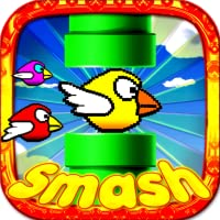 Crush Birds: Free Cool Game, Free Addictive App (Pocked Edition PE)