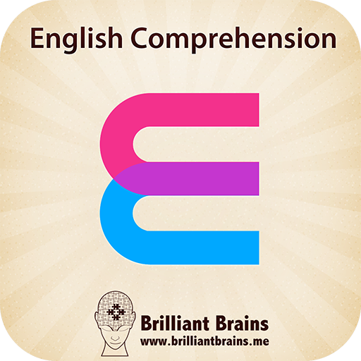 Train Your Brain English Comprehension Lite