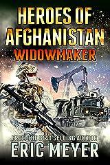 Black Ops - Heroes of Afghanistan: Widowmaker Kindle Edition