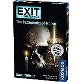 Thames & Kosmos 694289 Avsluta: The Catacombs of Horror tillbehör, Ja