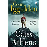 The Gates of Athens: Book One in the Athenian series (English Edition)