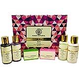 KHADI NATURAL New Gift Pack,